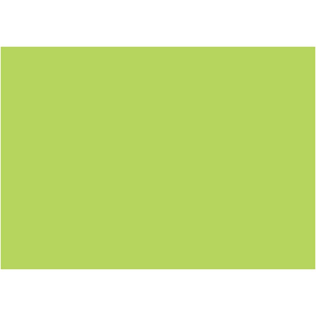 Dekorgummi  - Grön DCFM012