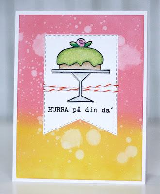 ex kort design - Camilla