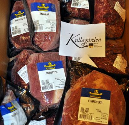 Reservation av stor köttlåda med leverans i november. - Reservation av stor köttlåda med leverans i november.