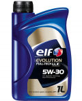 ELF Evolution Full-Tech LLX 5W-30