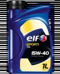 ELF Sporti TXI 15W-40