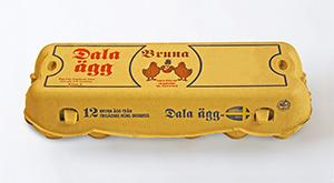 dala ägg