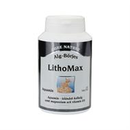 LitoMax Aquamin - LitoMax 250 tabletter