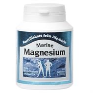 Marine Magnesium 150 tabletter - Marine Magnesium 150 tabletter