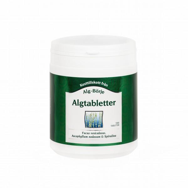 Algtabletter