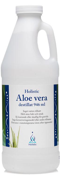 Holistic Alovera