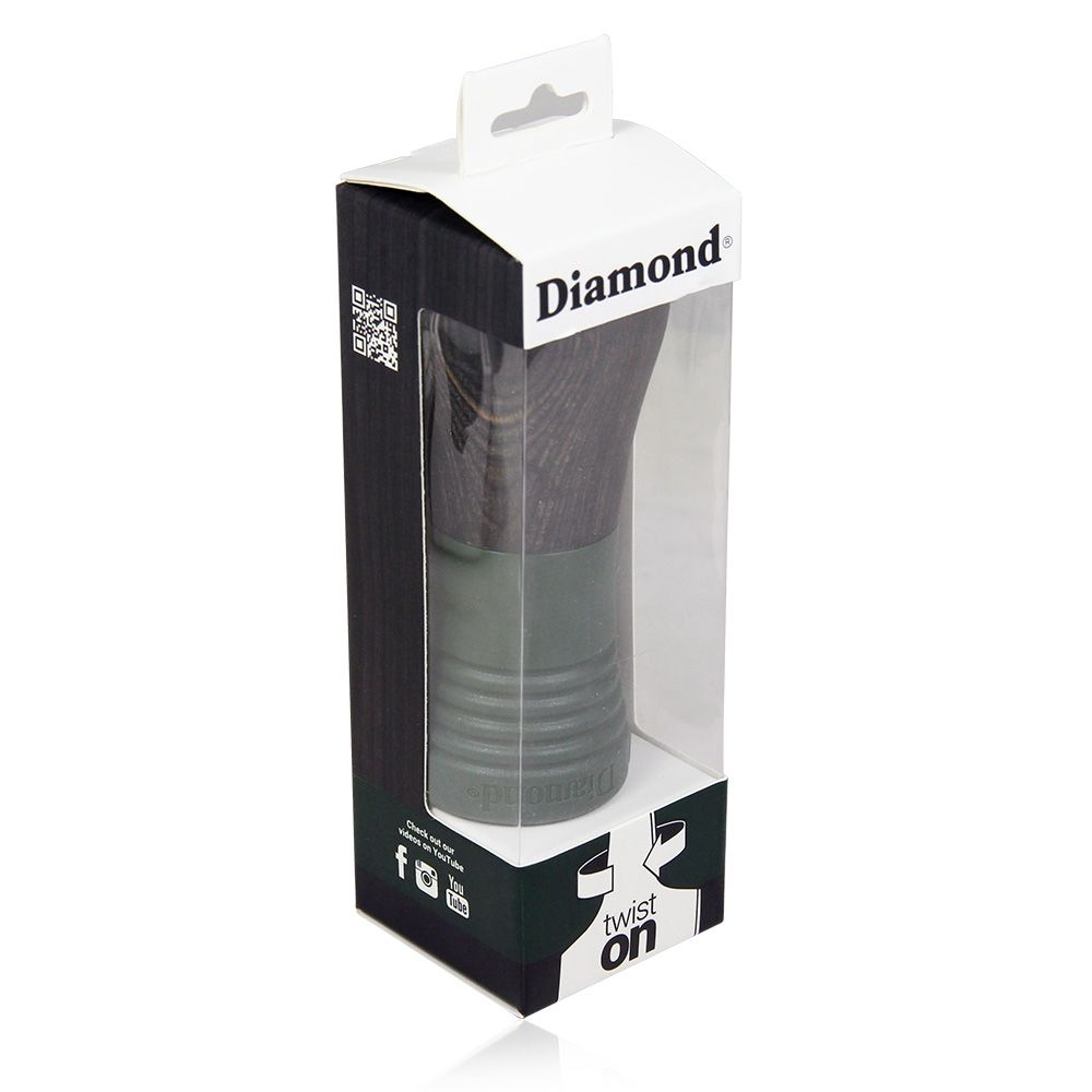 Diamond rasphantag