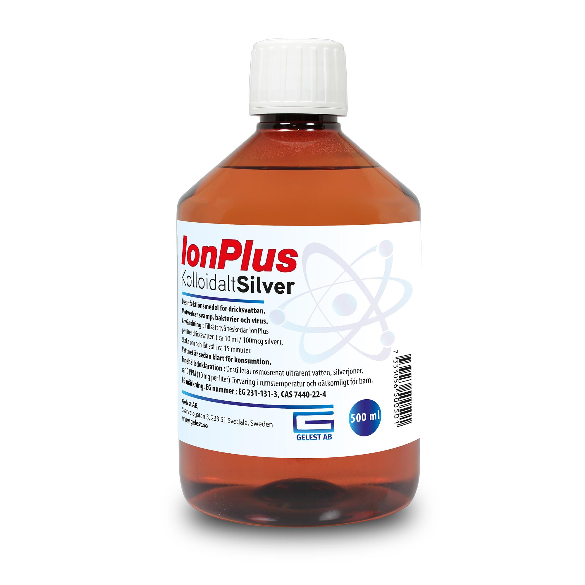 IonPlus