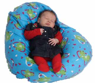 Babypuff dea