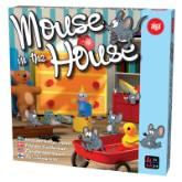 Alga Mouse in the House - Alga Mouse in the House