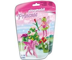 Playmobil 5351, Vårfe med Pegasusunge