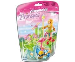 Playmobil 5352, Solfe med Pegasusunge