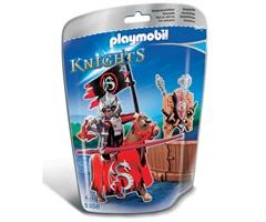 Playmobil 5358, Tornerriddare från Drakordern - Playmobil 5358, Tornerriddare från Drakordern