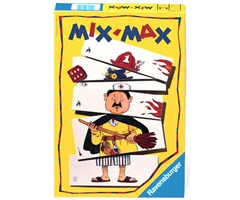Ravensburger, Mix Max - Ravensburger, Mix Max