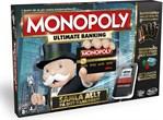 Hasbro, Familjespel, Monopoly Ultimate Banking, SE - Hasbro, Familjespel, Monopoly Ultimate Banking, SE