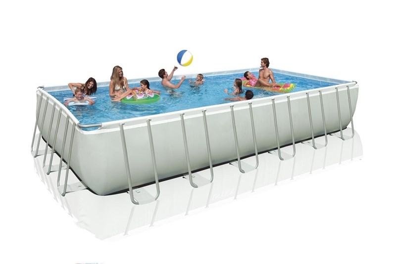 intex pool rea