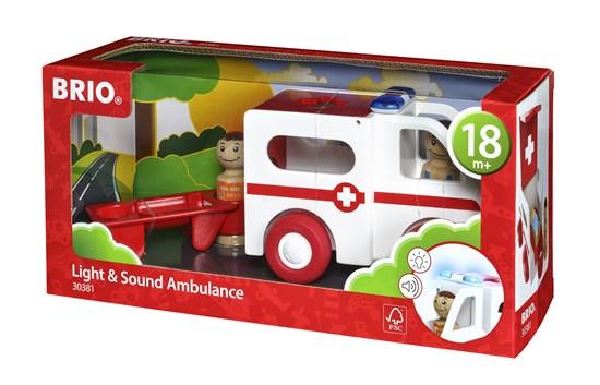 Brio_ambulans_ljud_ljus