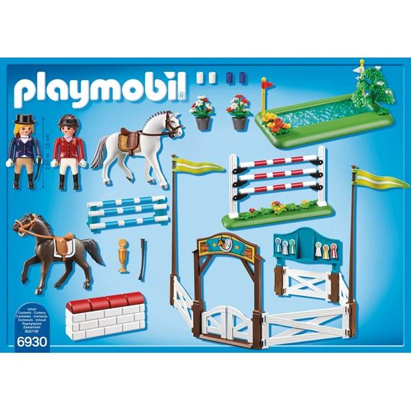 playmobil_6930_hästuppvisning-