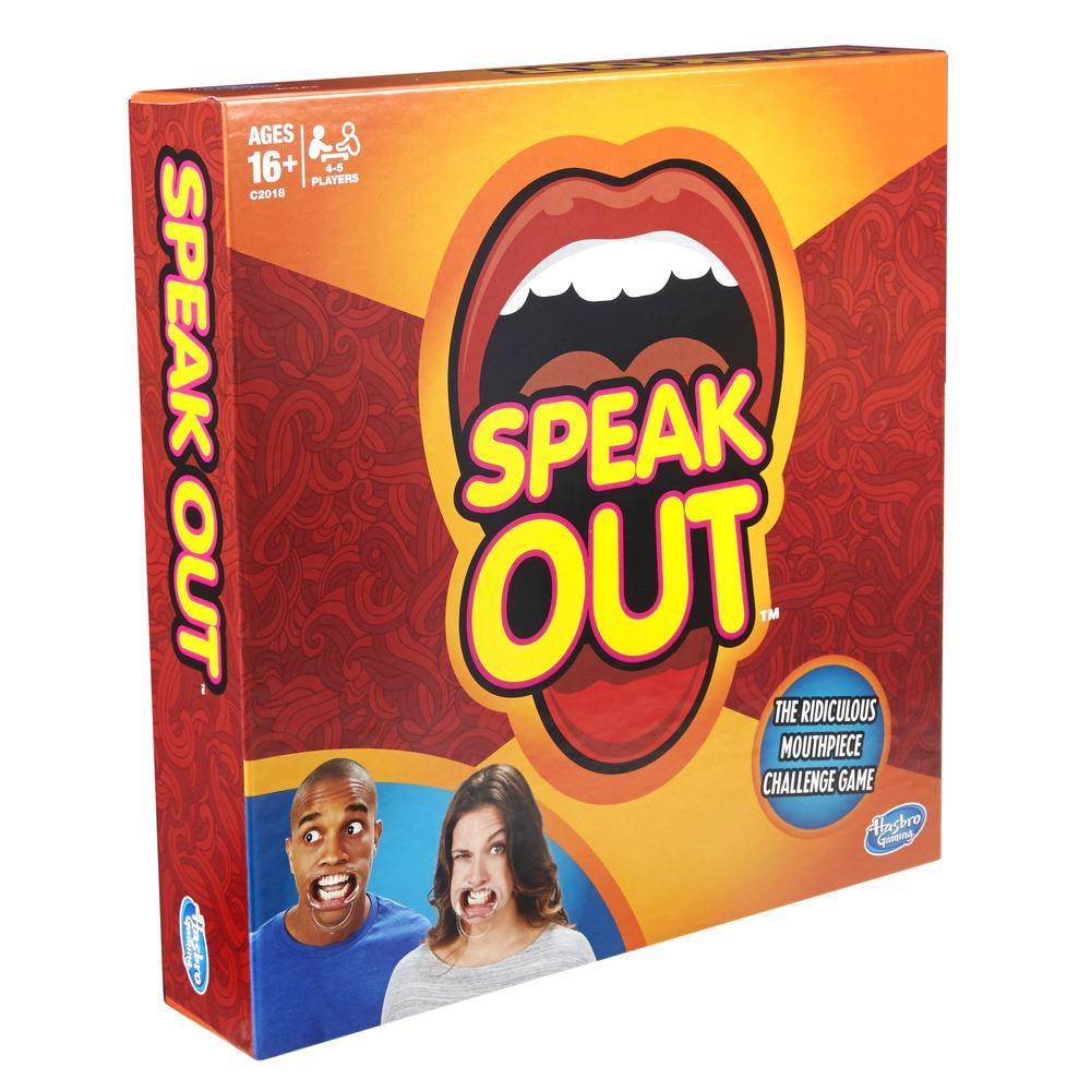 speak out game svenska