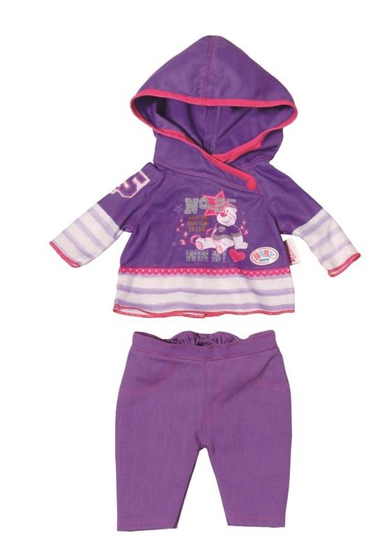Baby born_kläder