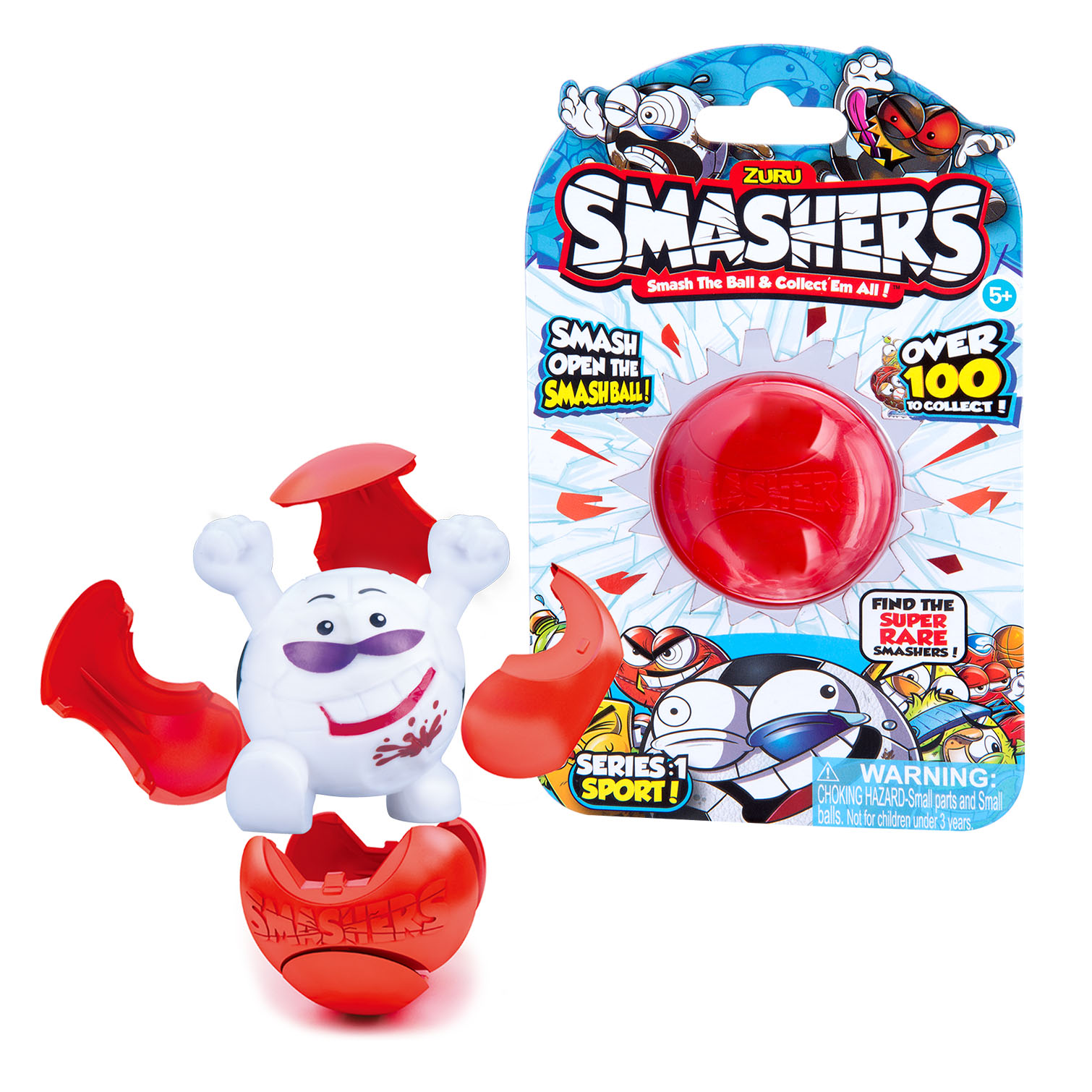 Smashers_1st