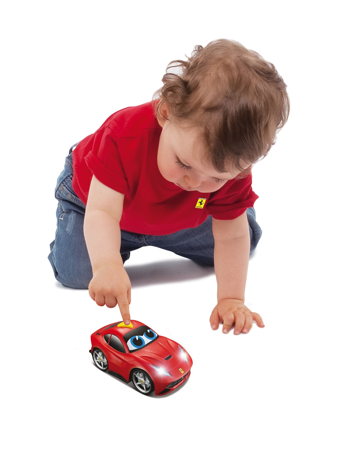 Ferrari_leksaksbil