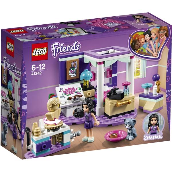 41342_LEGO_Friends_Emmas_lyxiga_sovrum