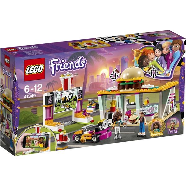 41349 LEGO Friends Restaurang