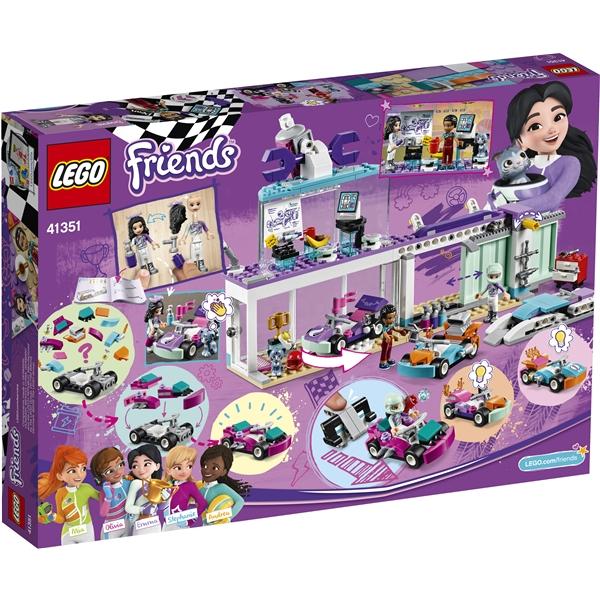 41351_LEGO_Friends_Kreativ_bilverkstad