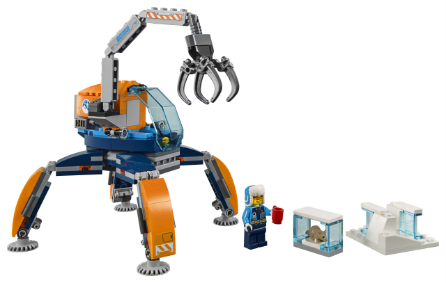 60192_Isbandtraktor_Lego_city