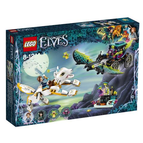 41195_Elves_Lego_Emily_Nocturas