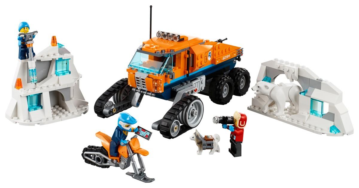 lego-city-arctic-expedition-arktisk-spaningslastbil-60194-1