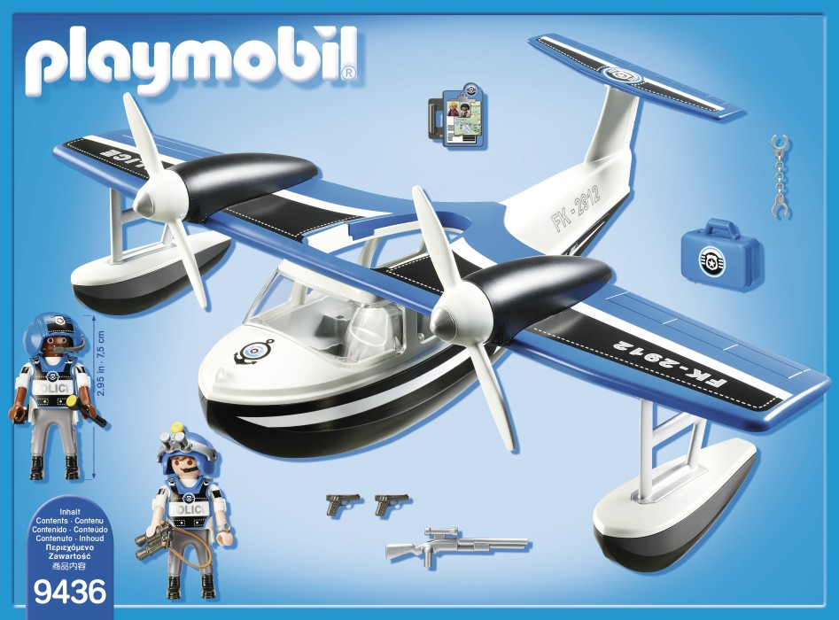 playmobil-action-polisflygplan-9436-1