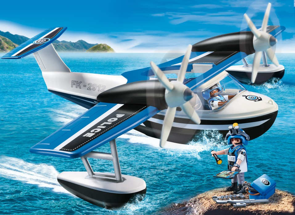 playmobil-action-polisflygplan-9436-2