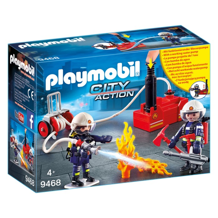 playmobil_city_action_brandmän_med_vattenpump_9468