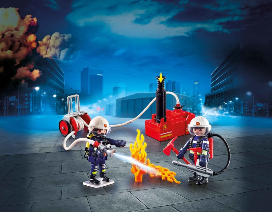playmobil_city_action_brandmän_med_vattenpump_9468_1