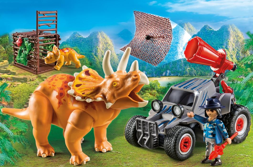 playmobil-dinos-jeep-med-dinosaurusnät-9434-2