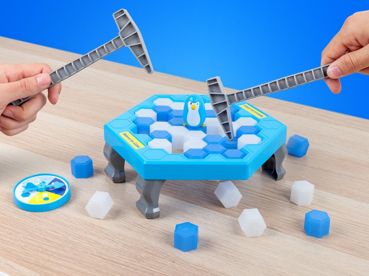 Pingvinspelet_Penguin_Game