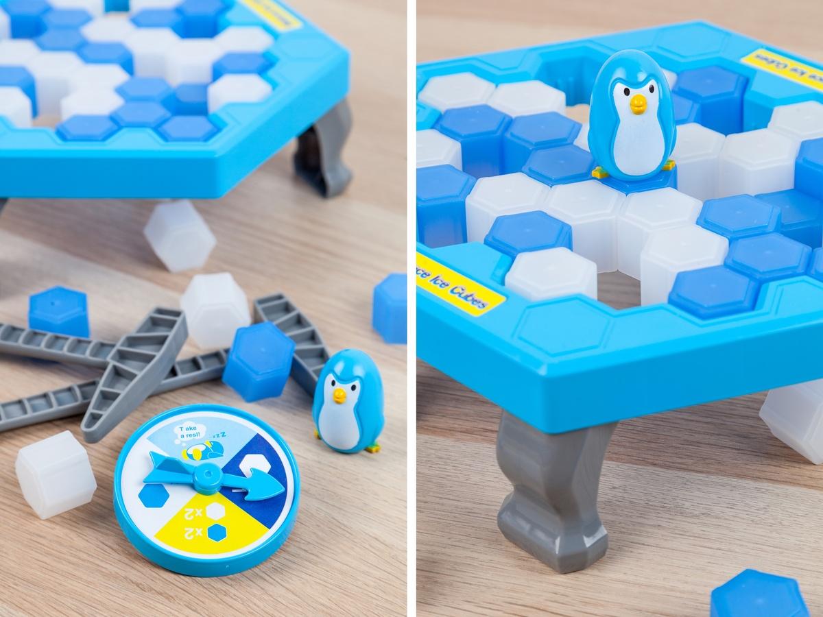Penguin_Game_Pingvin