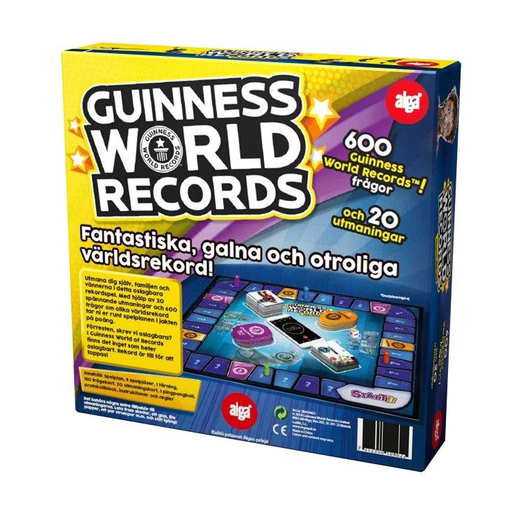 Guiness_Sällskapsspel_Alga_Records_Spel