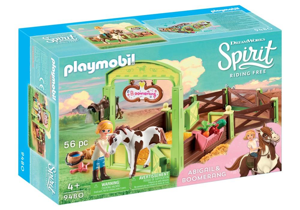 playmobil-spirit-hästbox-abigail-och-boomerang-9480-2