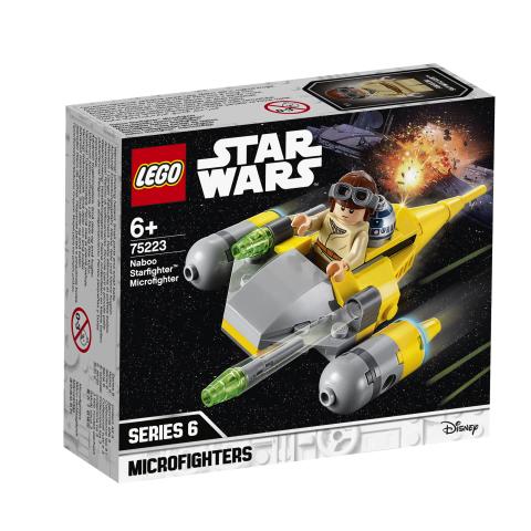 75223_Lego_star_wars_Naboo_Starfighter