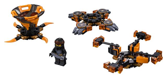 Cole_Lego_70662