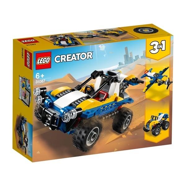 31087_Strandbil_Lego_creator