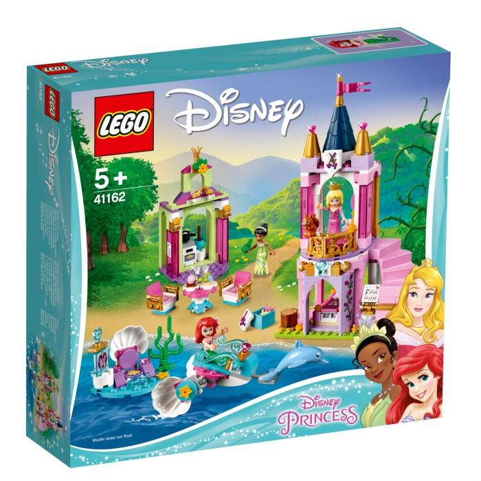 lego-disney-princess-41162-ariel-aurora-och-tianas-kungliga-firande-0