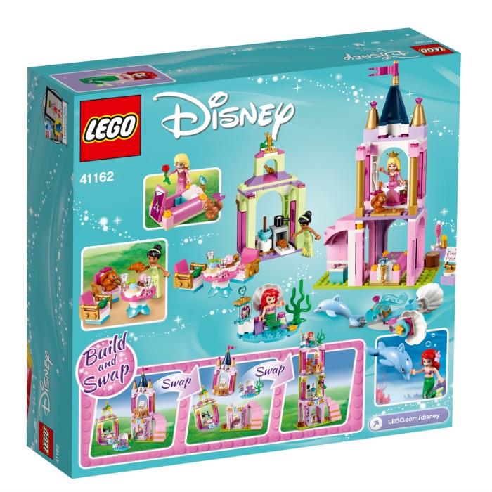 lego-disney-princess-41162-ariel-aurora-och-tianas-kungliga-firande-1