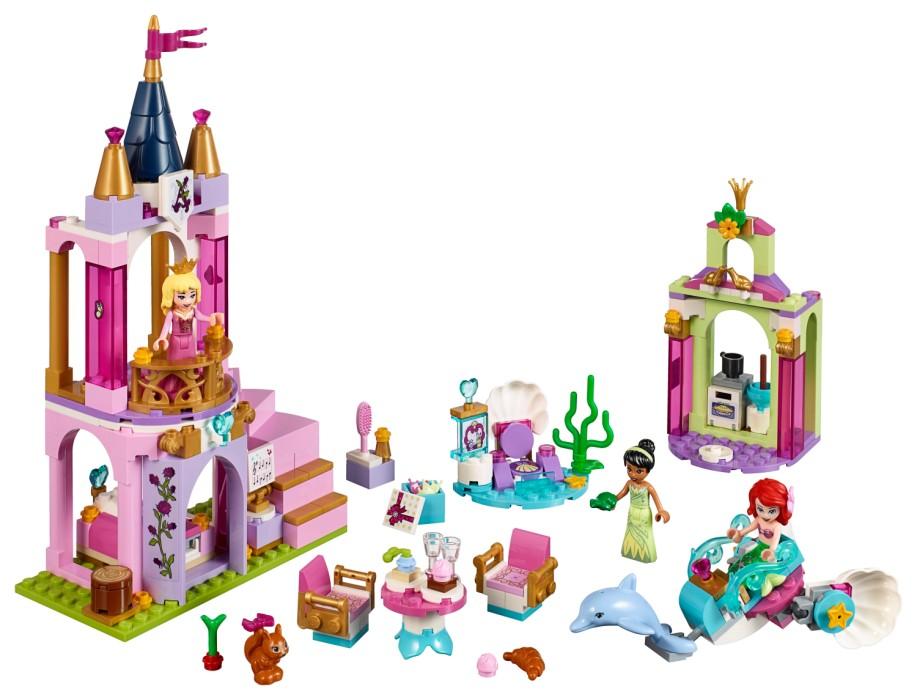 lego-disney-princess-41162-ariel-aurora-och-tianas-kungliga-firande-2