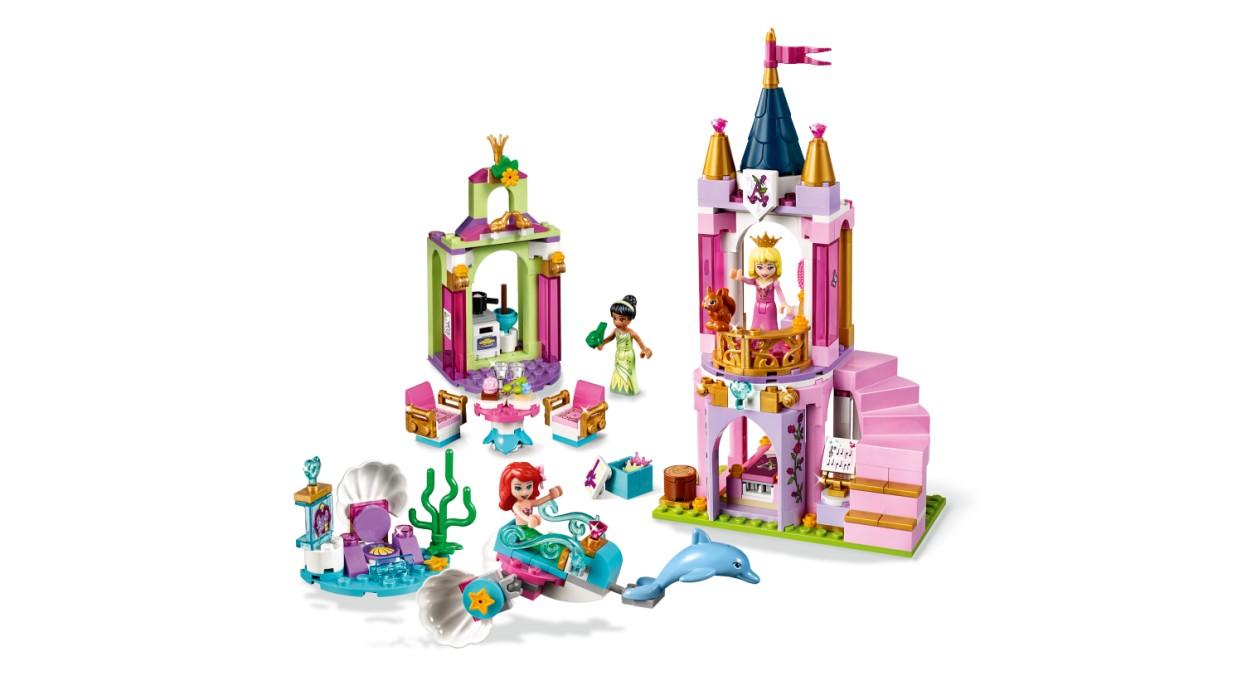 lego-disney-princess-41162-ariel-aurora-och-tianas-kungliga-firande-3
