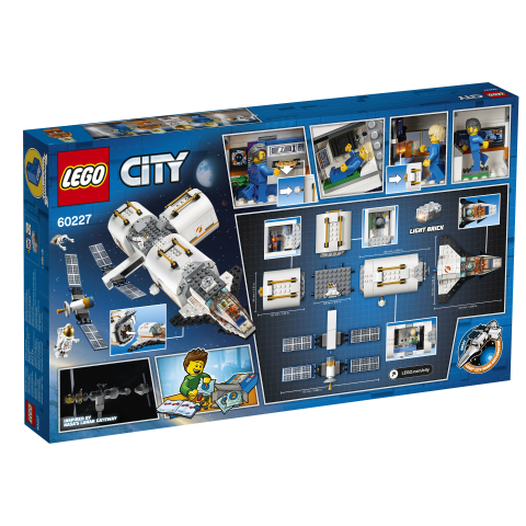 60227_Månstation_LEGO_City