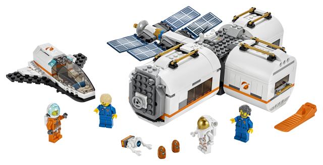 60227_Månstation_LEGO